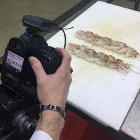 Рыбокомбинат «Таймыр» прошёл проверку журналистов ГТРК Норильск