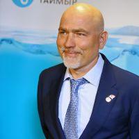 открытие Рыбокомбината «Таймыр», Норильск, тм Северная тема